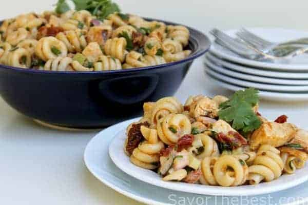 Pasta-Salad-with-Chicken-and-Chipotle-Dressing-2
