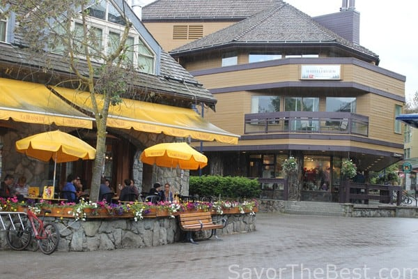 Whistler-Village