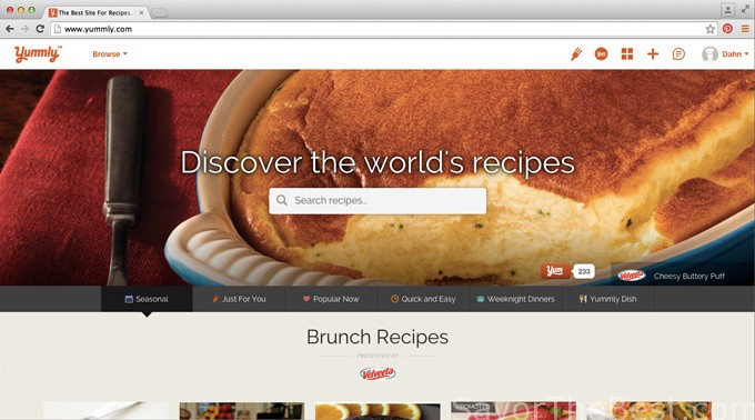 Yummly ultimate recipe search engine savor the best yummly recipe search engine forumfinder Gallery