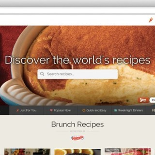 Yummly – Ultimate Recipe Search Engine