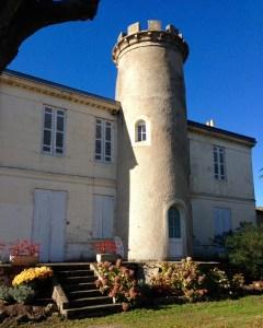 Chateau La Bouade