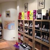 Vins et Vinos in Carcassonne