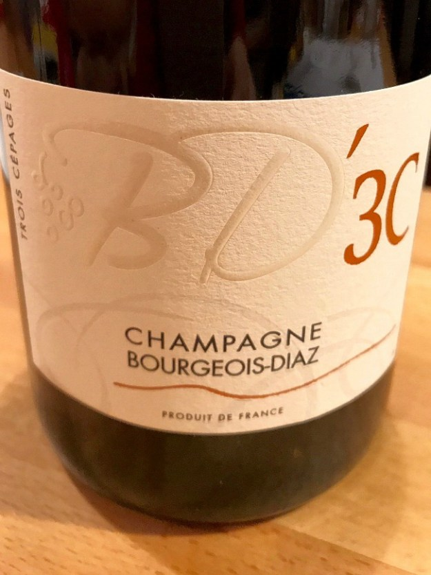 Champagne Bourgeois-Diaz