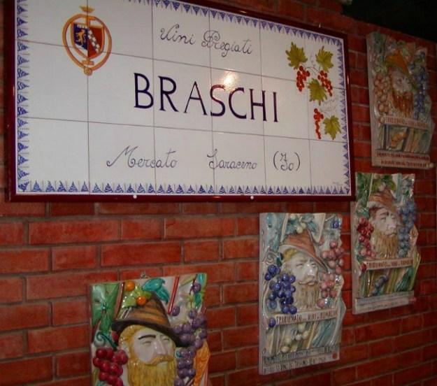 cantina braschi emilia romagna