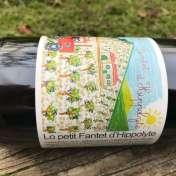 """Lo Petit Fantent d""""Hippolyte"""