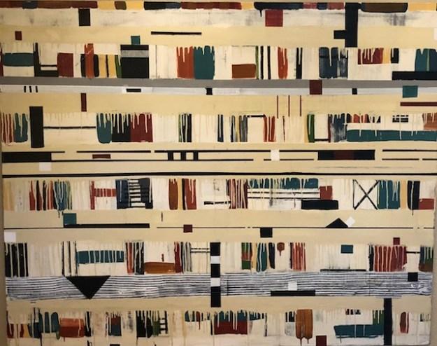 Mary Kercher Art