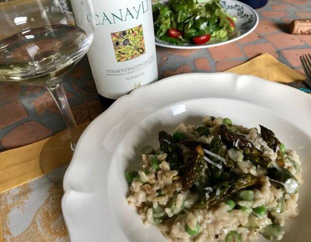 sardinian vermentino di gallura wine pairing