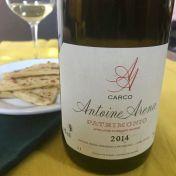 Antoine Arena Patrimonio Carco Vermentino Corsica wine