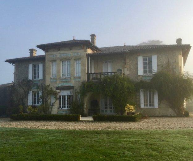Cadillac Côtes de Bordeaux AOC