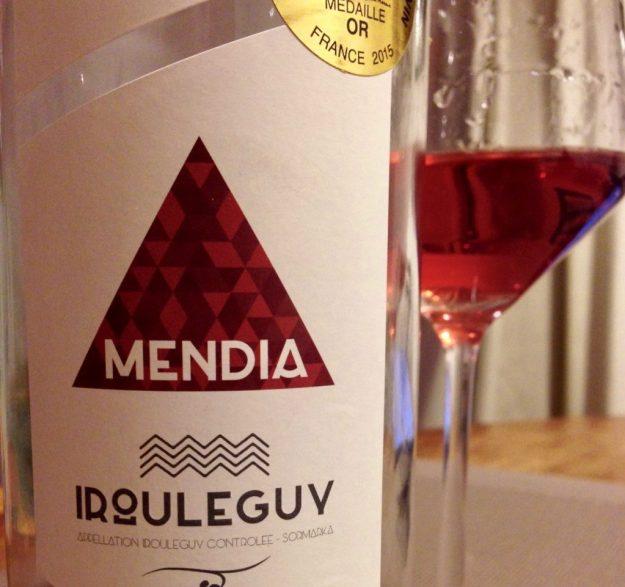 france basque wine region