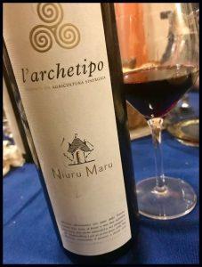 Negro Amaro wine grape indigenous Puglia