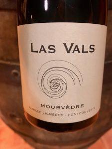 mourvédre chateau la baronne languedoc organic wine