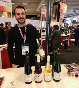 pecorino azienda vinicola petrini abruzzo DOC