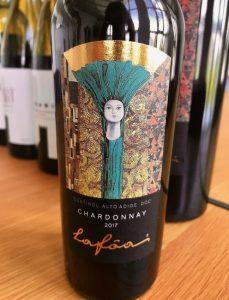 Colterenzio Chardonnay vino