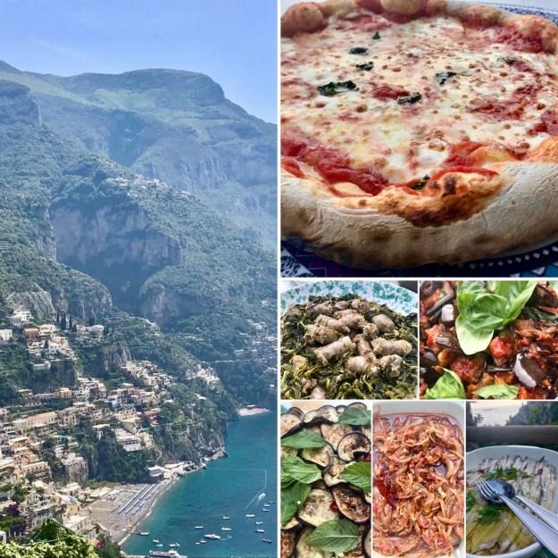Campania Italy Amalfi Coast