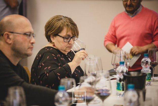 Brachetto d'Acqui DOCG wine tasting