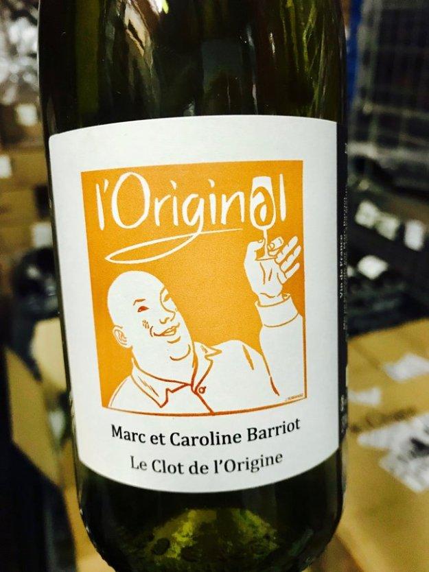 macabeu vin de france Roussillon