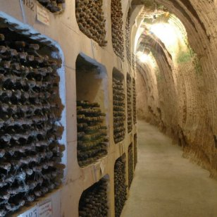 Moldova Milestii Mici winery