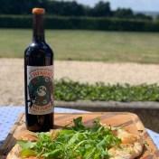Charivari Wines L'Aventure Nocturne 2018 organic wine