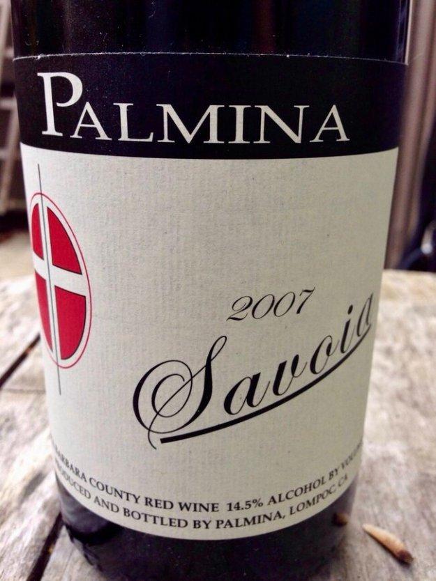 Palmina Savoia