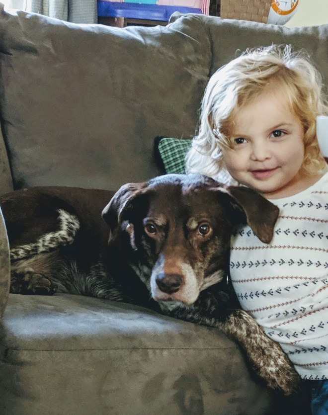 Paw Prints on My Heart: Pet Loss with Little Kids