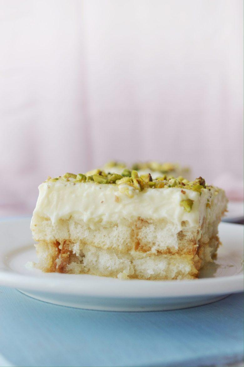 Aish el Saraya-Middle Eastern Dessert – Savory&SweetFood