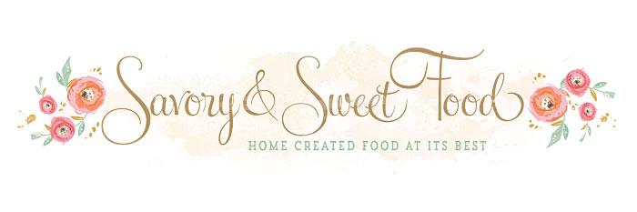 Savory&SweetFood