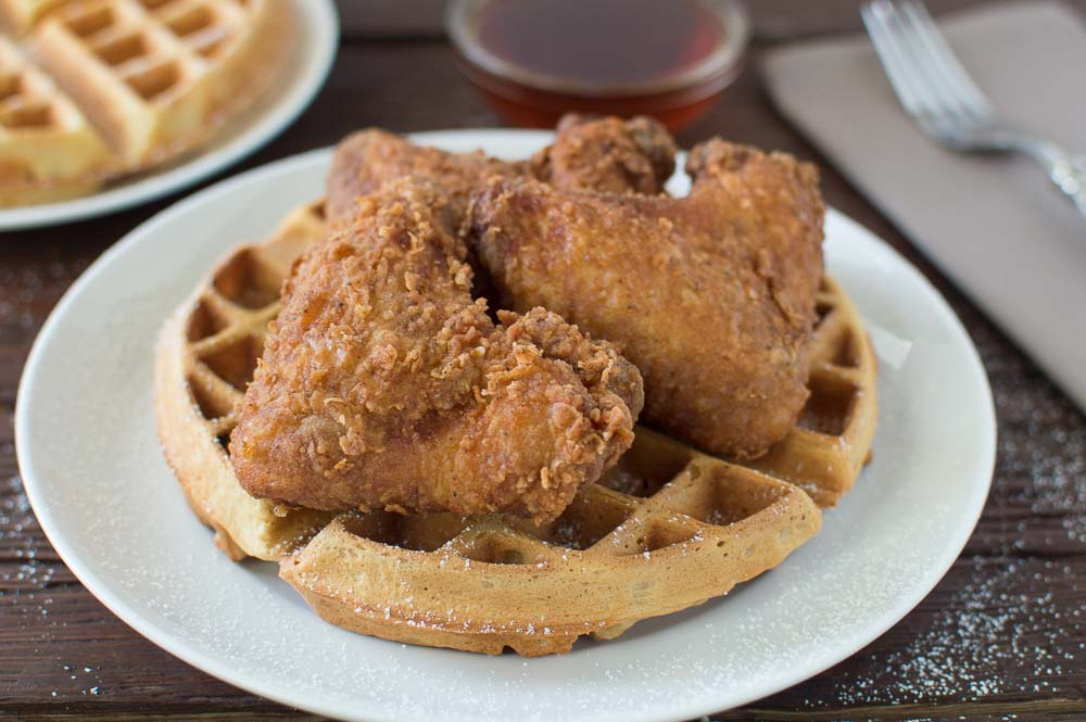 chicken n waffles 2