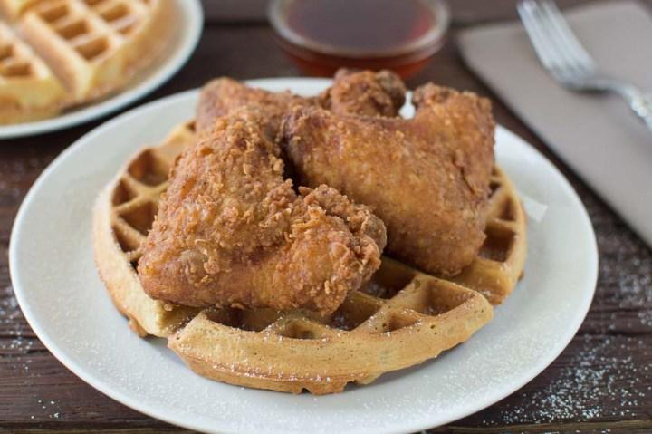 chicken n waffles 2