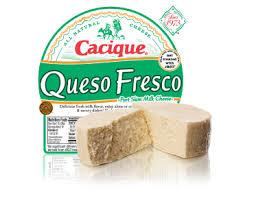 queso fresco