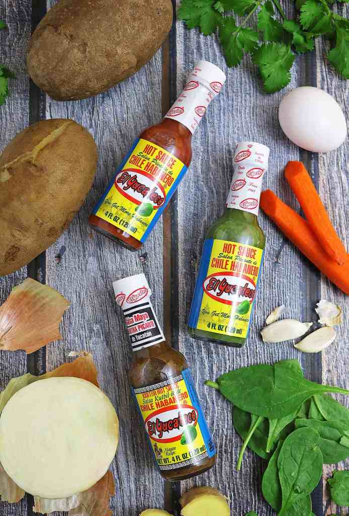 El Yucateco® Hot Sauce