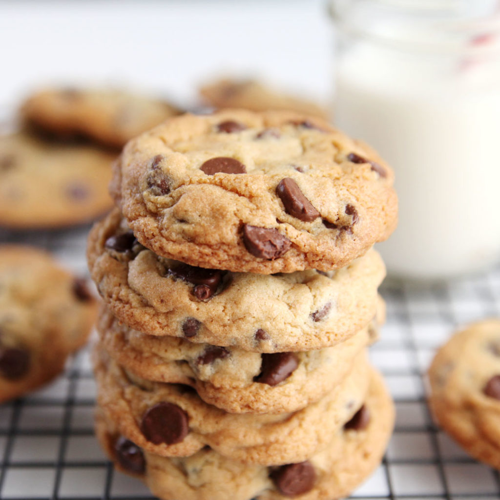 the best chocolate chip