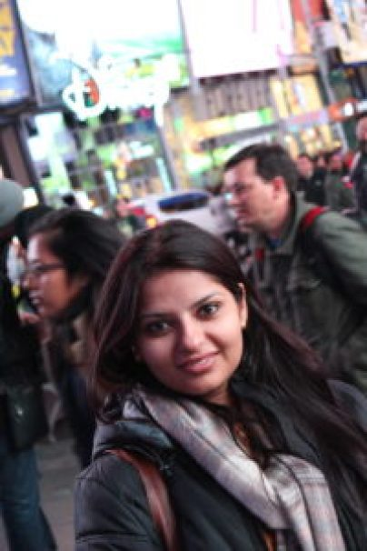 SavoryTales - TOp Food Blogger of Mumbai,India