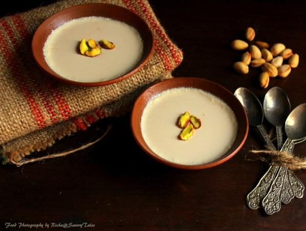 Laal Mishti Doi – Bengali Jaggery Sweetened Yogurt