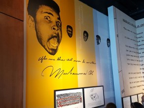 Ali- Museum