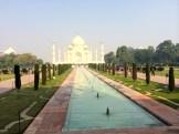 The Taj Mahal photo - Karen Anderson