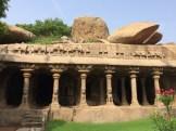 Mahallamapurum is a UNESCO World Heritage site - photo - Karen Anderson