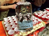Eau Claire Distillery Vodka - photo - Karen Anderson