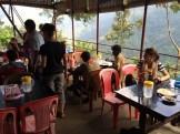chai stop in Kerala - photo - Karen Anderson