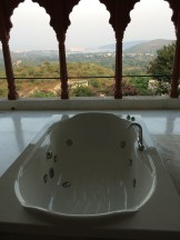 spa Fateh Garh - Udaipur - photo - Karen Anderson