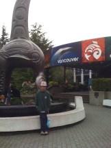 Vancouver Aquarium - photo - Karen Anderson