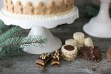 Christmas goodies from CRAVE - photo courtesy of CRAVE