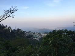 Trekking near Rishikkesh - photo credit - Karen Anderson