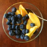 summer fruits - Karen Anderson