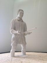 Sculpture - photo credit - Karen Anderson
