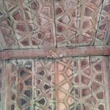 Archway Fatehpur Sikri photo - Karen Anderson