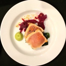 Albacore Tuna is another Ocean Wise ™ offering from Skipper Otto photo -Karen Anderson