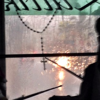driving in monsoon - photo credit - Pauli-Ann Carriere