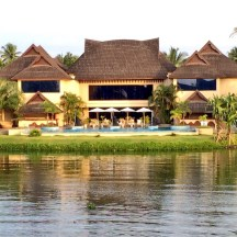 Ayurvedic spa at Zuri Kumarakom - photo - Karen Anderson