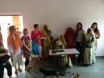 Sunder Rang, Chandelao, Rajashtan, India - photo credit - Karen Anderson @savouritall